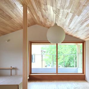 Okayama O_House
