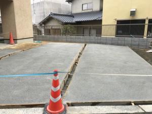 外構 O_House