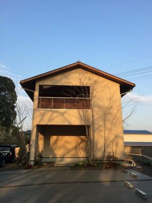 庭 O_House