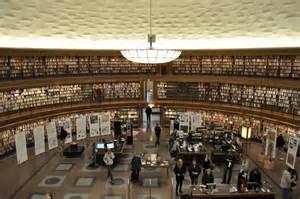 アスプルンド 図書館