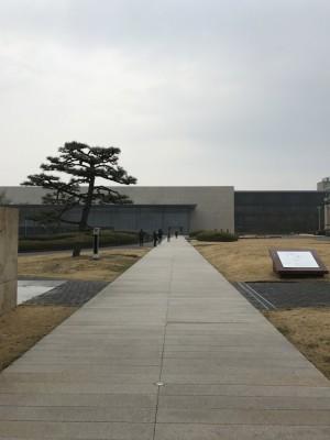 京都国立博物館01