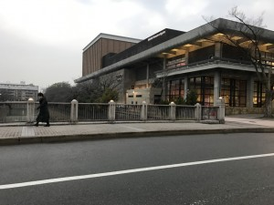 ロームシアター(京都会館)