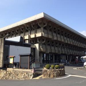 津山文化センター03