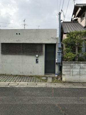 安藤建築 上田邸