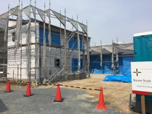 津島福居の家 外観
