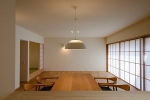 撫川の家 (6)