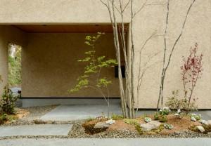倉敷羽島の家 (2)