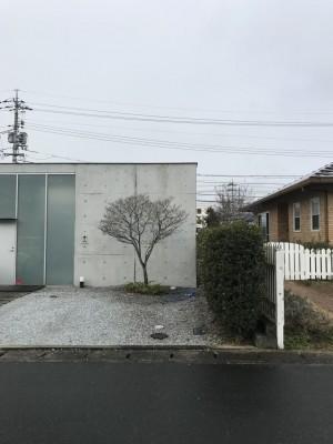 津山の家Ⅱ