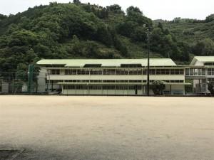 日土小学校
